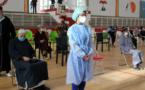 وزارة الصحة تعلن توسيع الفئة المستهدفة بتلقيح كورونا