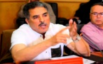 """بوجمعة أشن: رفضت جميع مخططات تقسيم الإقليم وامطالسة بالخصوص واخترت الانضمام لـ""""الأحرار"""" لهذا السبب"""
