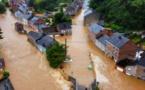 يقطن بها عدد من أفراد الجالية.. بلجيكا تُخلي ثاني كبرى مدنها من المواطنين خوفا من أمطار طوفانية