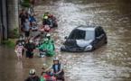 حصيلة مرعبة لوفيات الفيضانات في ألمانيا وأروبا