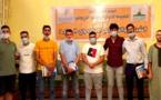انتخاب الطالب الجامعي يونس أشن منسقا إقليميا للشبيبة الحركية بإقليم الدريوش