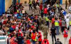 مثير.. أزيد من 1100 قاصر مغربي لازالوا محتجزون داخل سبتة المحتلة