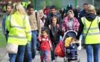 ألمانيا تحتفظ بصدارة الدول الأوروبية في عدد طلبات اللجوء السياسي