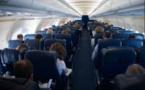 بعد عجزها النزول بمطار الحسيمة.. ركاب طائرة قادمة من هولندا يعيشون لحظات عصيبة