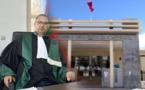 تعيين سليل مدينة بن الطيب الدكتور كمال اسليماني على رأس رئاسة المحكمة الابتدائية بتارجيست