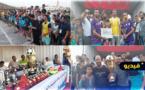 فريق اشمرارن يفوز بدوري جمعية أجيال أولاد بوطيب لكرة القدم