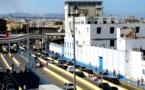 وزارة الداخلية الإسبانية تقرر تمديد إغلاق المعابر الحدودية لمدينتي سبتة ومليلية المحتلتين