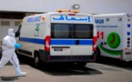 حالتا وفاة وإصابات جديدة تسجل بالناظور بين المصابين بفيروس كورونا