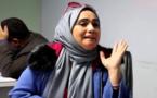 عضوة مجلس جماعة الناظور وفاء الرحموني تستقيل من حزب الحركة الشعبية