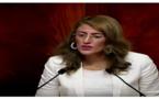 البرلمانية ليلى أحكيم تطالب بفتح تحقيق بعد نعت الناظوريين بألفاظ نابية في مباراة النادي المكناسي