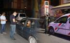 باشا العروي يسهر على تطبيق قانون حظر التجوال الليلي والأمن يغرم العشرات من المواطنين.