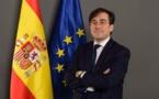 المغرب يرفض استقبال وزير الخارجية الإسباني الجديد