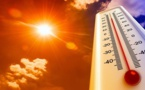 نشرة خاصة: موجة حر ما بين 42 و 46 درجة من الخميس إلى السبت بعدد من مناطق المملكة