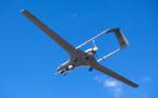 """طائرات عسكرية """"بدون طيار"""" قرب الناظور تثير مخاوف إسبانيا"""