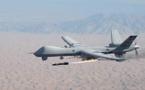 المغرب يقتني طائرات عسكرية بدون طيار ويضعها بمطار العروي بالناظور