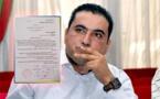 رسميا.. سعيد الرحموني يوجه إستقالة كتابية للأمين العام لحزب الحركة الشعبية