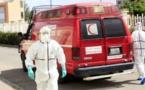 """المغرب يسجل حصيلة مرعبة للإصابات بـ""""كورونا"""" في 24 ساعة الماضية"""