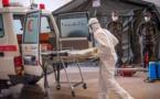 المغرب يسجل 32 وفاة ونحو 9 آلاف إصابة جديدة بكورونا