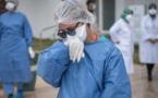 الصحة العالمية تعبر عن قلقها من الموجة الرابعة من فيروس كورونا التي إمتدت من المغرب إلى باكستان