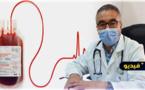 """المستشفى الحسني بالناظور يدق ناقوس الخطر بعد تسجيل نقص حاد في """"بنك الدم"""""""