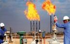 أخنوش يشرع في استغلال أبار حقول الغاز بالجهة الشرقية
