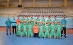 هلال الناظور لكرة اليد في مباراة حاسمة قبل دخول التاريخ ومعانقة كأس العرش