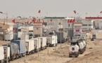 المغرب يحدث بالصحراء مناطق لوجستيكية لتعزيز التبادل التجاري مع إفريقيا