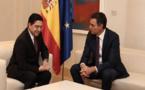 الصحف الإسبانية تكشف تفاصيل محاولة طي الخلاف الديبلوماسي بين المغرب وإسبانية