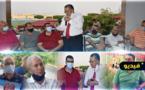 """الفاضيلي يقدم مرشحي حزب """"السنبلة"""" للغرف المهنية بإقليم الدريوش ويدعوا المهنيين إلى المشاركة في الانتخابات"""