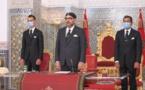 النص الكامل للخطاب الملكي: رسائل قوية للجزائر ودعوة المغاربة إلى اليقضة أمام كورونا