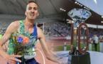 العداء سفيان البقالي يهدي المغرب أول ميدالية ذهبية بأولمبياد طوكيو