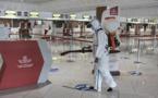 المكتب الوطني للمطارات يقدم توجيهات هامة