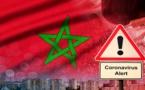 بسبب ارتفاع عدد الإصابات بفيروس كورونا.. أمريكا تضع المغرب ضمن لائحة الدول ذات المخاطر الوبائية