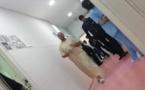 ابتدائية طنجة تدين ملتقط صورة ناصر الزفزافي بمستشفى محمد السادس