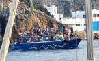 الحسيمة.. الاستهتار بحياة المواطنين في جولات على متن القوارب الترفيهية