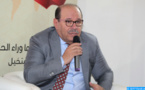 """عبد الله بوصوف.. مغاربة العالم """"خزان خبرة"""" من شأنه المساهمة في جهود التنمية"""