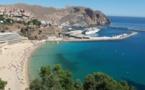 شاطئ كيمادو.. قبلة سياحية متميزة لساكنة الحسيمة وزوارها