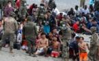 محكمة اسبانية تقضي بوقف ترحيل القاصرين المغاربة