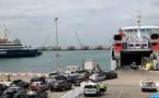 بعد تحسن العلاقات.. قرب الإعلان عن عودة إطلاق رحلات بحرية بين المغرب وإسبانيا