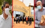 المومني ضد أوسار.. انطلاق أشغال عملية انتخاب رئيس وأعضاء مجلس الغرفة الجهوية للفلاحة