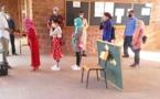 """تخصيص أزيد من 50 مركزا لتلقيح التلاميذ ضد فيروس """"كوورنا"""" بجهة طنجة الحسيمة"""
