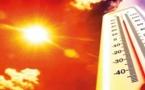 نشرة خاصة: موجة حر من الاثنين إلى غاية يوم الجمعة بهذه المناطق