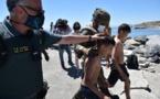 جميعهم دخلوا الثغر السليب إبان الهجرة الجماعية.. 1600 مغربي تقدموا بطلبات لجوء