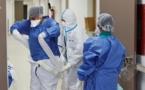 تسجيل ازيد من 1900  إصابة و58 وفاة جديدة بكورونا بالنغرب