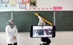 وزارة التعليم تشرع في بث دروس المراجعة والتثبيت عبر القنوات التلفزية الوطنية