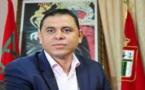 ضغوطات من الرباط ووجدة تدفع رفيق مجعيط لوضع ترشحه لرئاسة بلدية الناظور