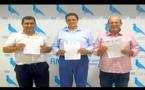 """تحالف """"الاحرار"""" و """"البام"""" و """"الاستقلال"""" يتقاسم ثلاثة مجالس منتخبة بجهة طنجة"""