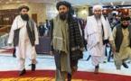 """شرط ارتداء """"القندريسي"""".. حركة طالبان تسمح للرجال بلعب كرة القدم"""