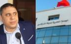 رفيق مجعيط يضع رسميا استقالته من مجلس جماعة الناظور
