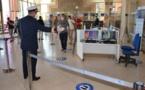 أزيد من 29 ألف مسافر استعملوا مطار الشريف الإدريسي بالحسيمة